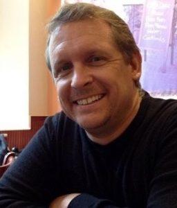 Jonathan Grenz